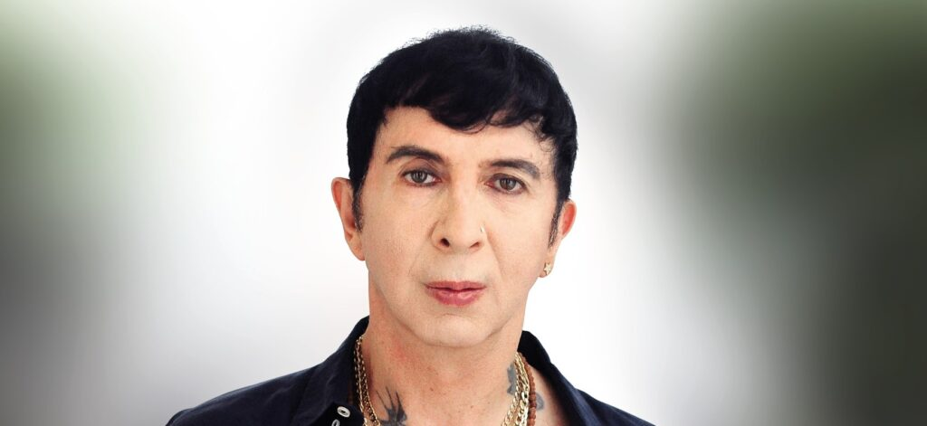 Marc Almond in Concert | The Chaos Tour