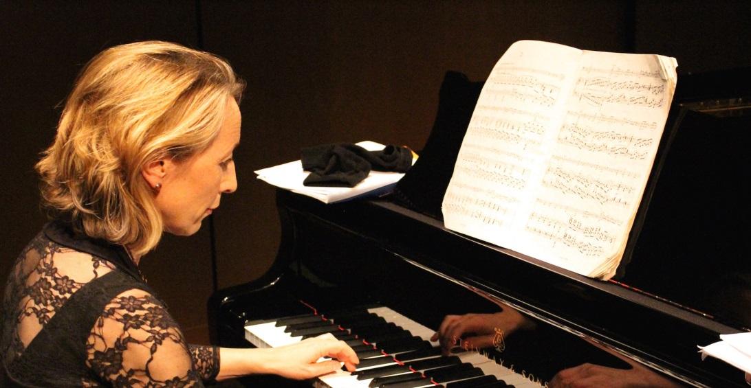Leeds Lunchtime Chamber Music – Alison Rhind