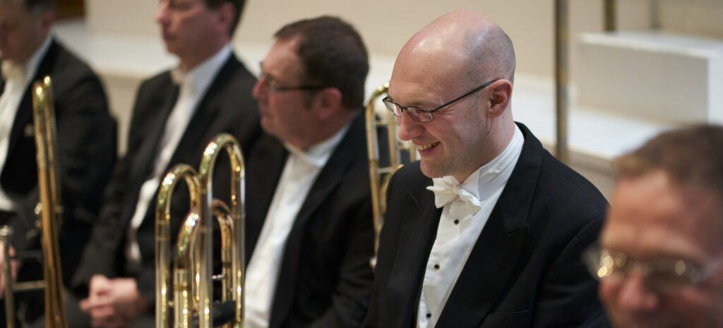 Orchestra of Opera North: Brass – And All That Jazz!