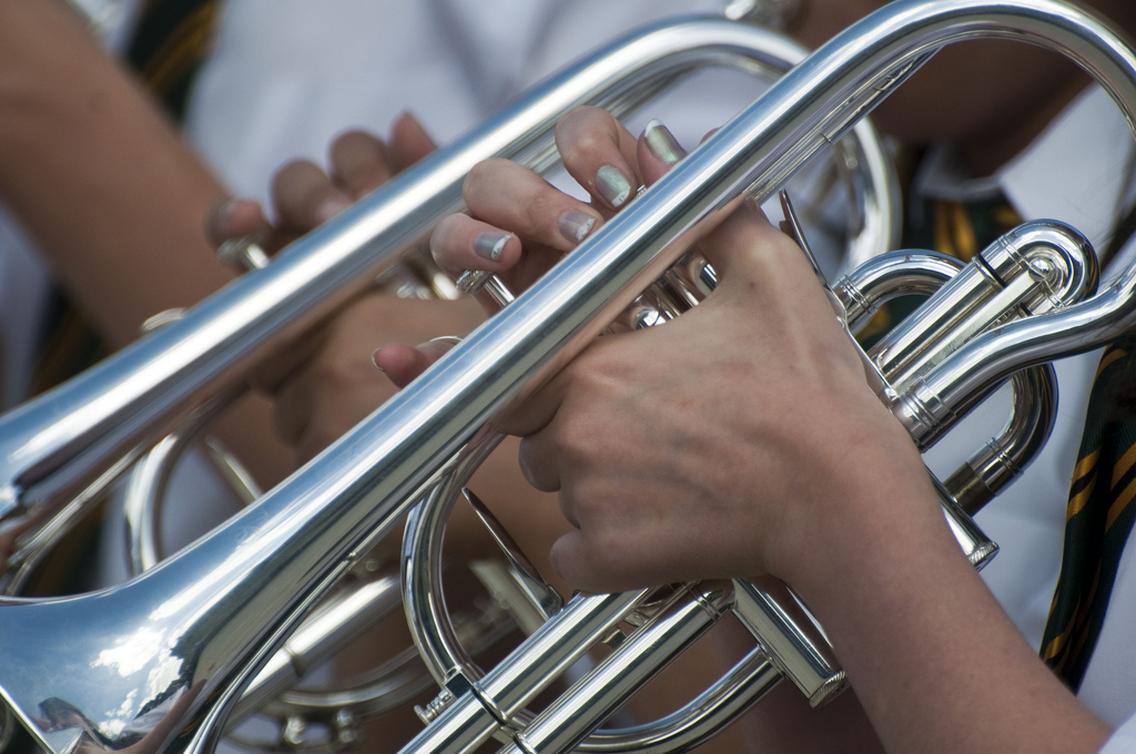 Leeds Sax Quartet – Western Flatts Cliff Park, Wortley