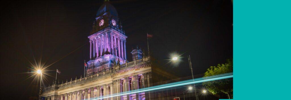 Leeds Piano Trail | A Musical Nightwalk