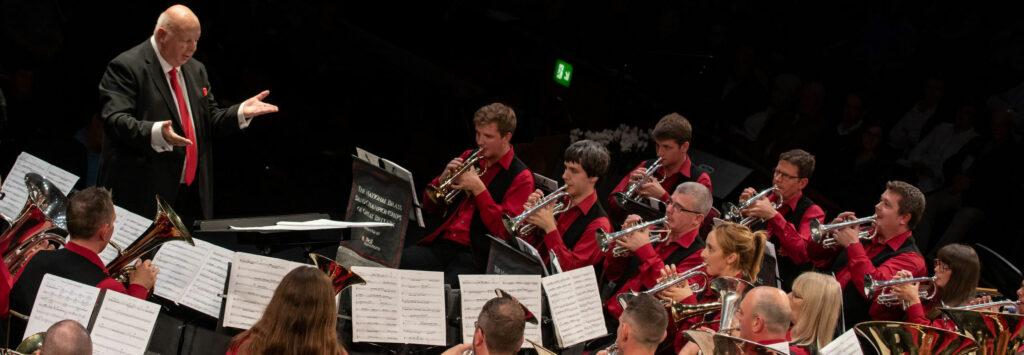 GUS Band | Leeds Best of Brass 2021/2022