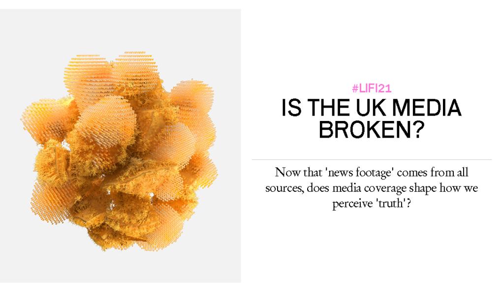 LIFI | Is the UK media broken?