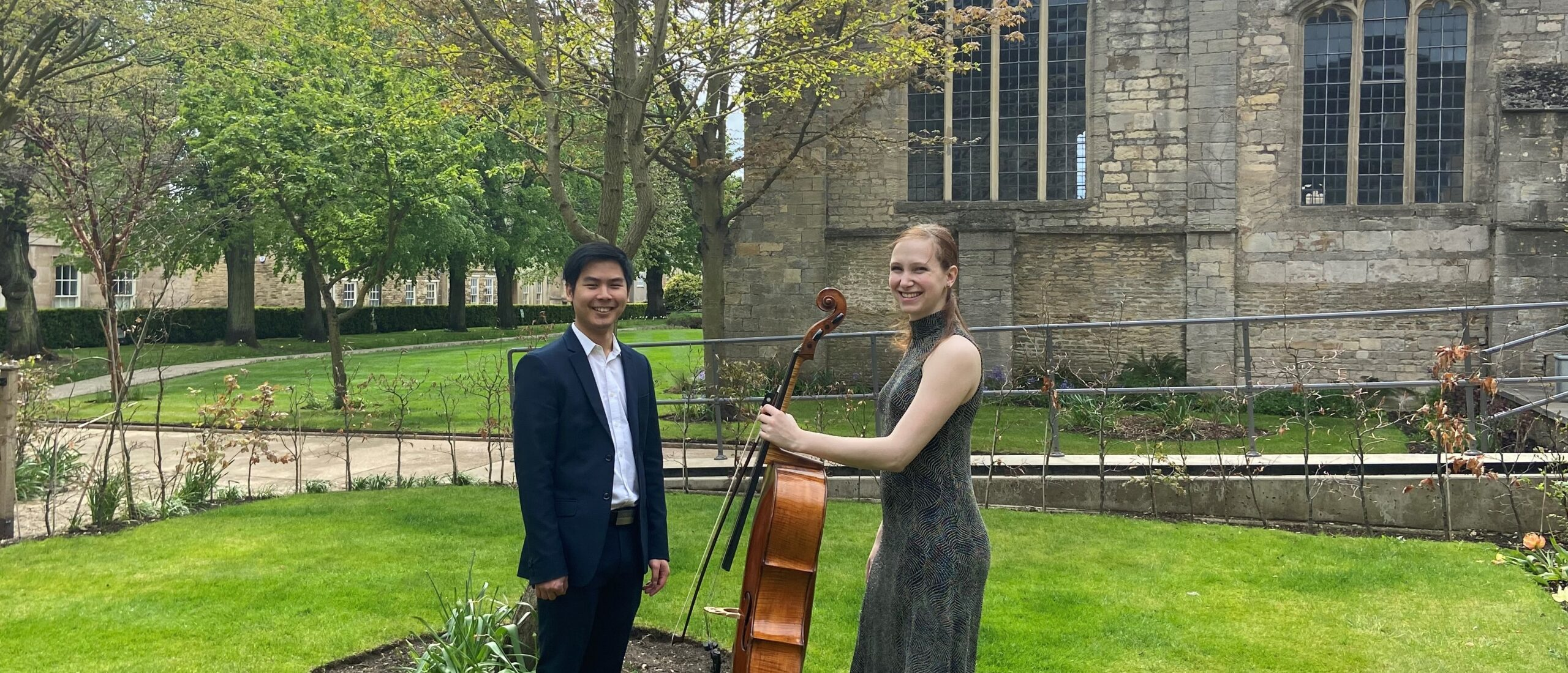 Leeds Lunchtime Chamber Music: Royal College of Music